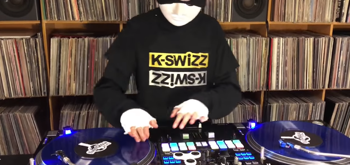 k-swizz