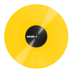 Control Vinyl