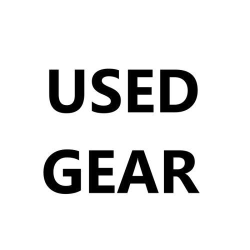 Used Gear